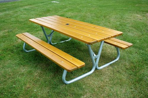 стол и скамейка в сад купить свои
